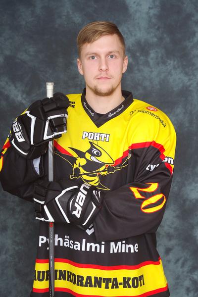 Jussi-Pekka Teräs